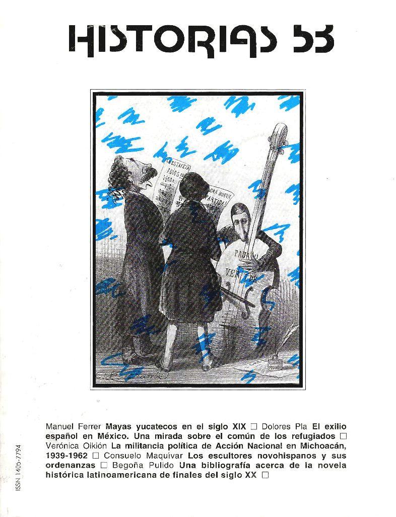 Historias no. 53