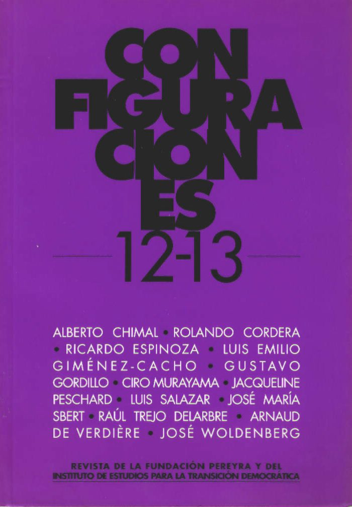 Configuraciones 12-13
