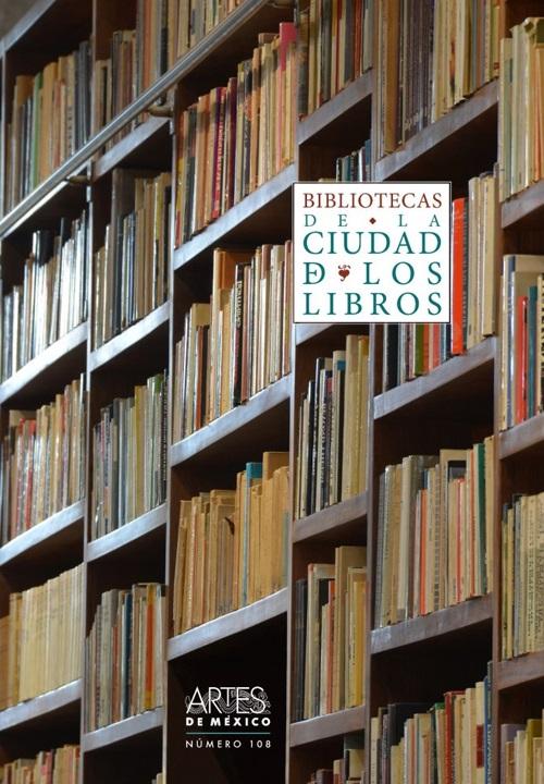 Biblioteca de la ciudad de los libros No. 108