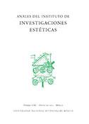 Anales del Instituto de Investigaciones Estéticas Vol. XXXIV No. 101 otoño de 2012