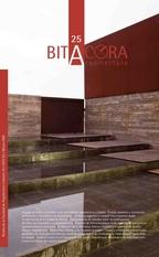 Bitácora arquitectura No. 25