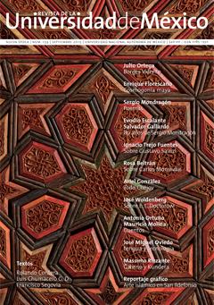 Revista de la Universidad de México núm. 139