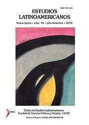 Estudios Latinoamericanos, nueva época, núm. 42, julio-diciembre, 2018