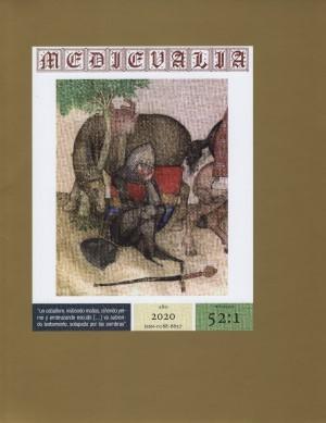 Medievalia 52-1