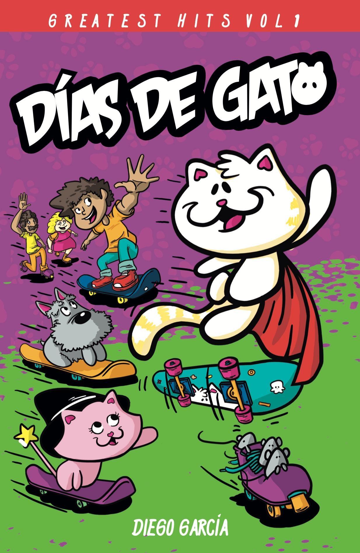 Días de Gato