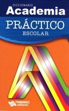Diccionario Academia Práctico Escolar