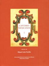 Cantares mexicanos. Vol. I  Estudios y Vol. II (Tomos 1 y 2) (pasta dura)