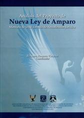 Análisis del proyecto de Nueva Ley de Amparo Memoria de la XII Jornada de Actualización Jurídica