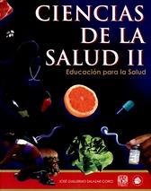 Ciencias de la salud II. Educación para la salud