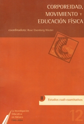 Corporeidad movimiento y educación física 1992-2004
