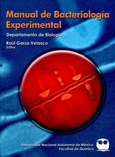 Manual de bacteriología experimental