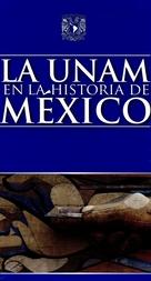 La UNAM en la historia de México (Estuche vol. I al VII)