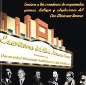 Escritores del cine mexicano sonoro