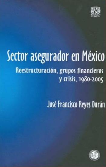 Sector asegurador en México