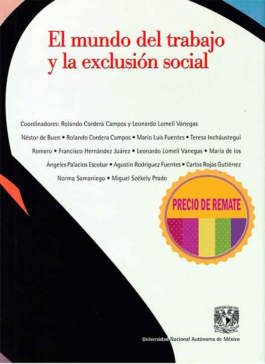 El mundo del trabajo y la exclusión social