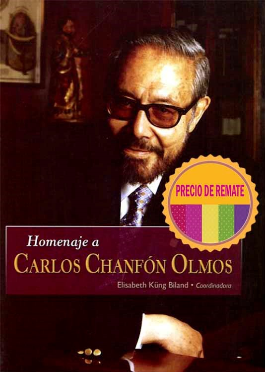 Homenaje a Carlos Chanfon Olmos