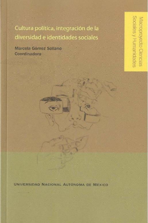 Cultura política, integración de la diversidad e identidades sociales