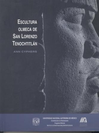 Escultura olmeca de San Lorenzo Tenochtitlán