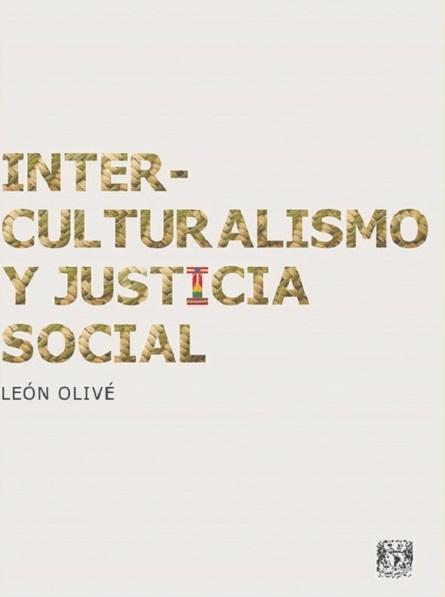 Interculturalismo y justicia social Autonomía e identidad cultural en la era del a globalización