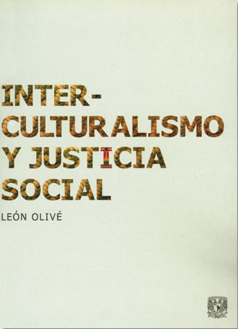 Interculturalismo y justicia social