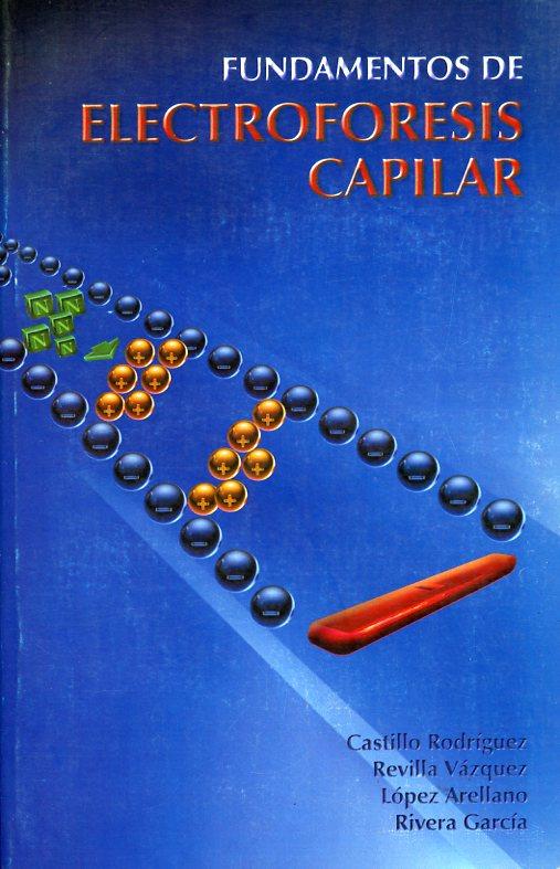 Fundamentos de electroforesis capilar