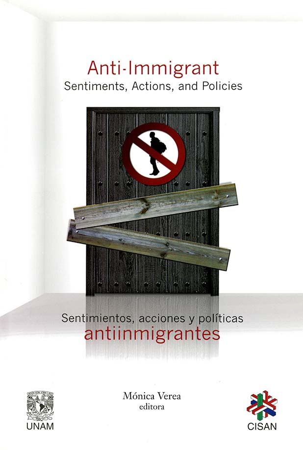 Anti-immigrant. Sentiments, actions, and policies. The North American Region and The European Union