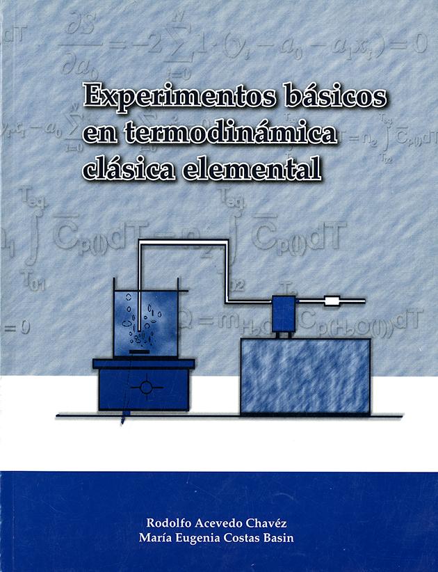 Experimentos básicos en termodinámica clásica elemental