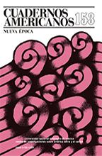 Cuadernos americanos, nueva época, número 153. julio-septiembre, año XXIX, vol. 3-2015