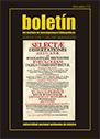 Boletín del Instituto de Investigaciones Bibliográficas, nueva época, vol. XVIII, núms. 1 y 2,