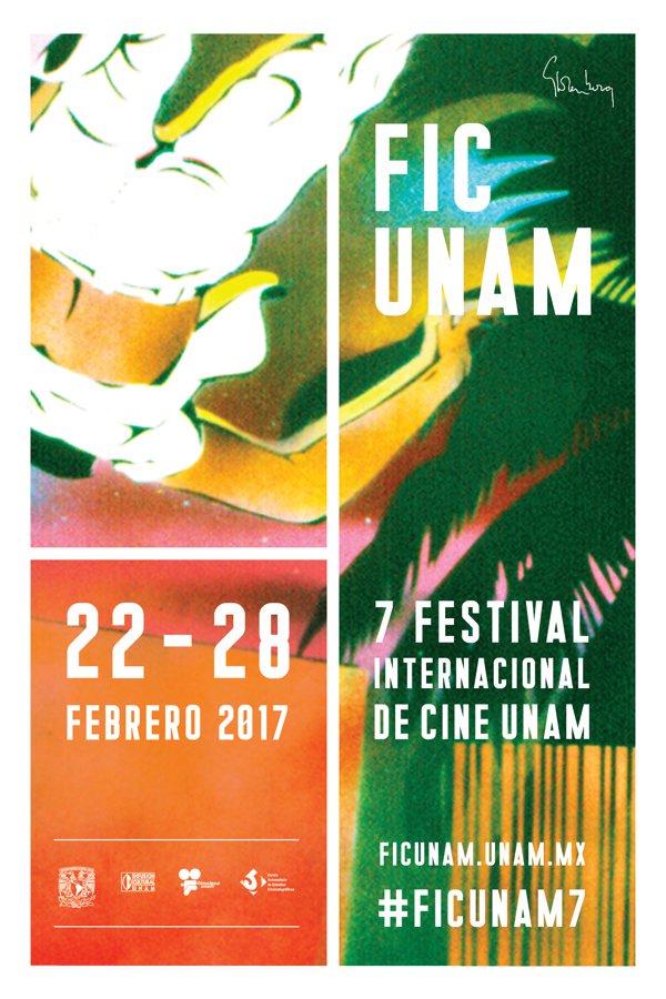FIC UNAM 7 festival internacional de cine UNAM