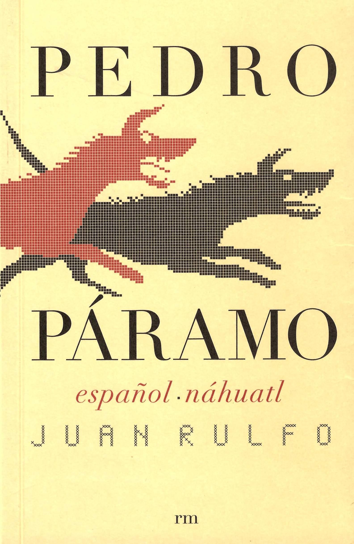 Pedro Páramo español-náhuatl