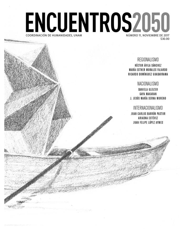 Revista Encuentros 2050, núm. 11, noviembre, 2017