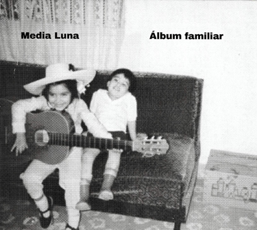 Álbum familiar
