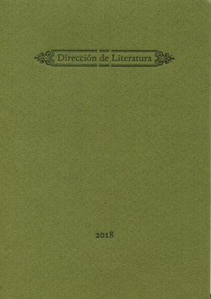 Cuaderno de notas artesanal 2017