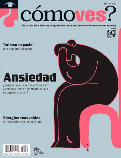 ¿Cómo ves? Revista de Divulgación de la Ciencia, año 21, núm. 250, septiembre 2019