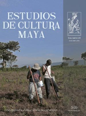 Estudios de Cultura Maya 56