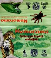 Memorama del bosque tropical caducifolio