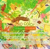 Biocolor, un bosque en dos colores (Juego de mesa)