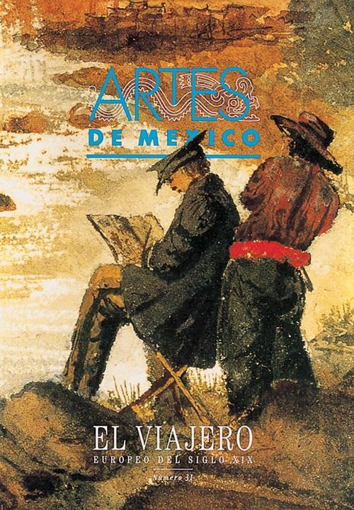 El viajero europeo del siglo XIX revista No. 31