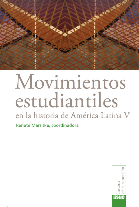 Movimientos estudiantiles en la historia de América Latina (Paquete Obra general)