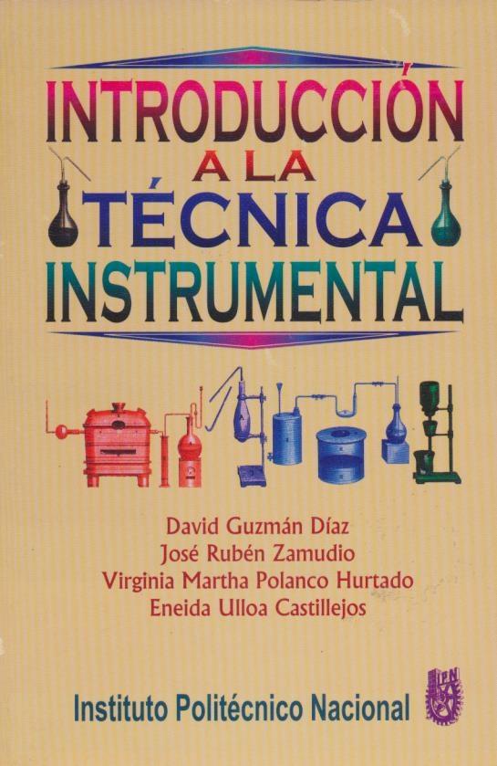 Introducción a la técnica instrumental