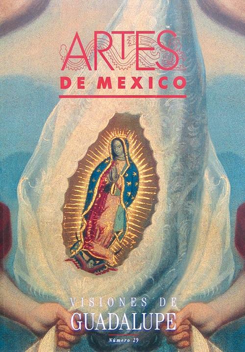 Visiones de Guadalupe No. 29