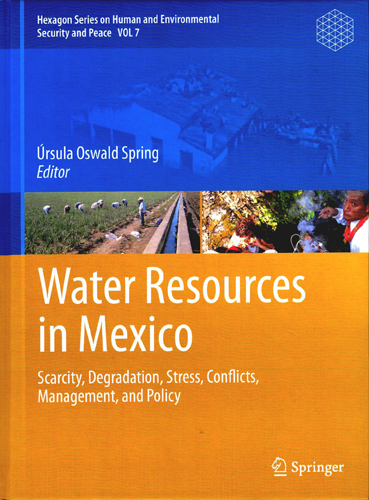 Water Resources in México