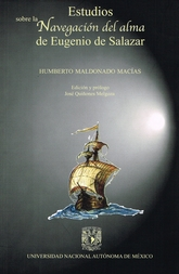 Estudios sobre la navegación del Alma de Eugenio de Salazar