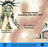 Economía mundial seminarios 2006 2007 y 2008