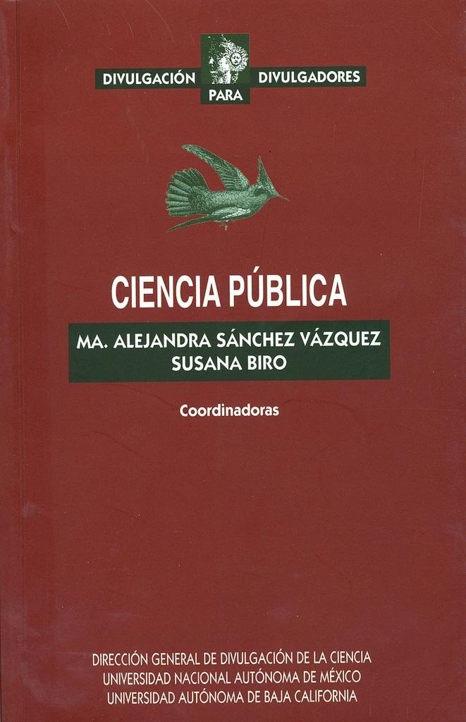 Ciencia publica