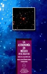 La astronomía en México en el siglo XIX