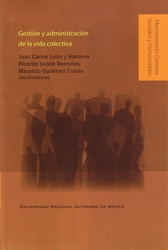 Gestión y administración de la vida colectiva