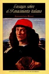 Ensayos sobre el Renacimiento italiano