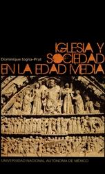 Iglesia y sociedad en la Edad Media